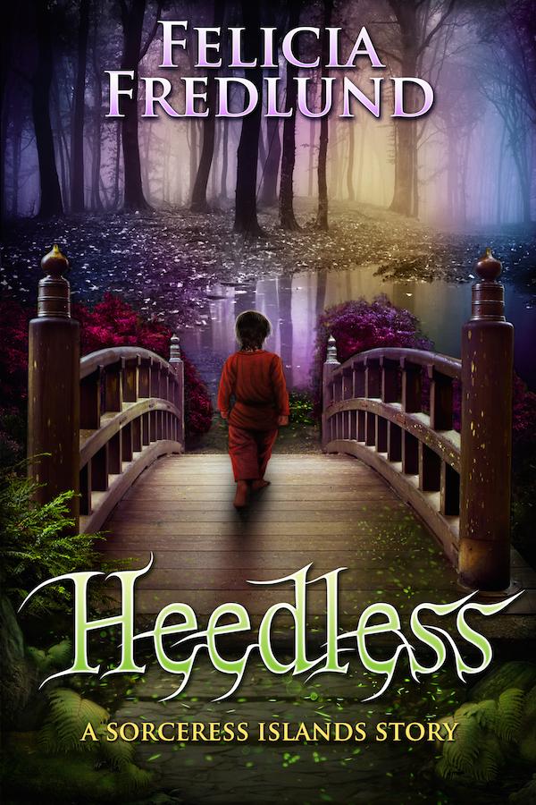 Heedless Cover