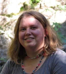 Felicia Fredlund